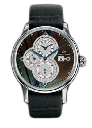 J015134207 Jaquet Droz Astrale Twelve Cities