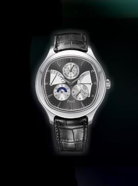 Piaget Black Tie Emperador G0A33018