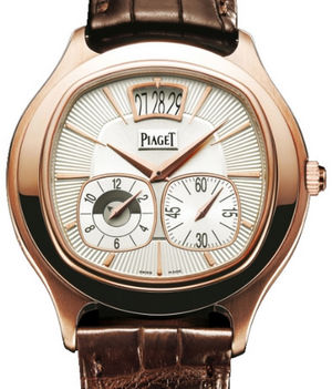 Piaget Black Tie Emperador G0A32017