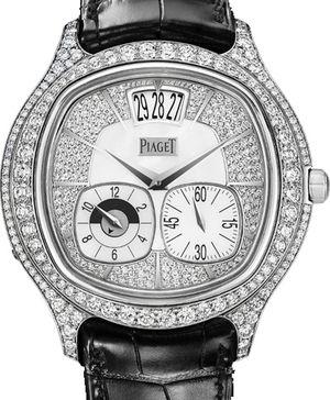 Piaget Black Tie Emperador G0A32018
