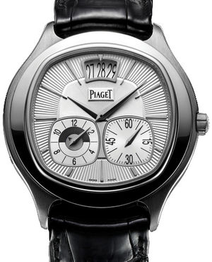 G0A32016 Piaget Black Tie Emperador