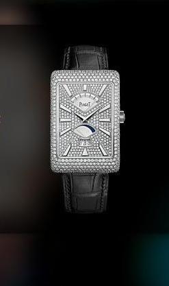 Piaget Black Tie Emperador G0A33059