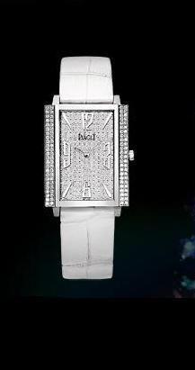 Piaget Black Tie Emperador G0A30165