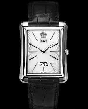 Piaget Black Tie Emperador G0A32120