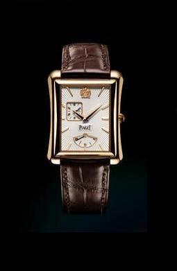 Piaget Black Tie Emperador G0A33070