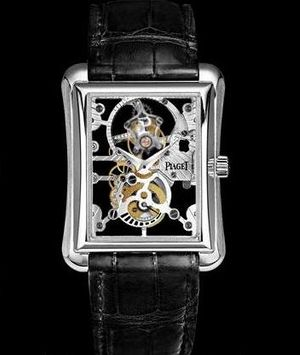 Piaget Black Tie Emperador G0A29108