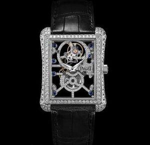 Piaget Black Tie Emperador G0A30037