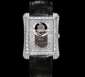 Piaget Black Tie Emperador G0A33078