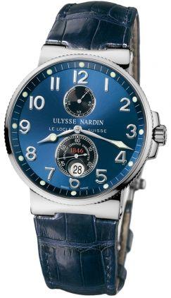 Ulysse Nardin Maxi Marine Chronometer 41 263-66/623