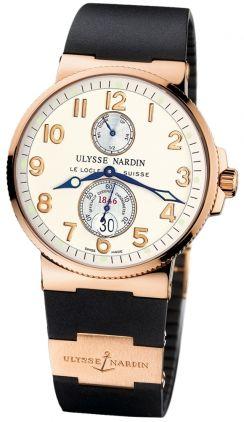 Ulysse Nardin Maxi Marine Chronometer 41 266-66-3