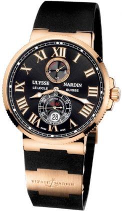 266-67-3/42 Ulysse Nardin Maxi Marine Chronometer 43