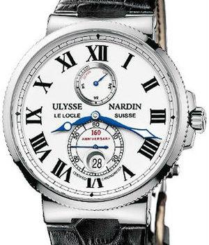 269-65 Ulysse Nardin Maxi Marine Chronometer 43