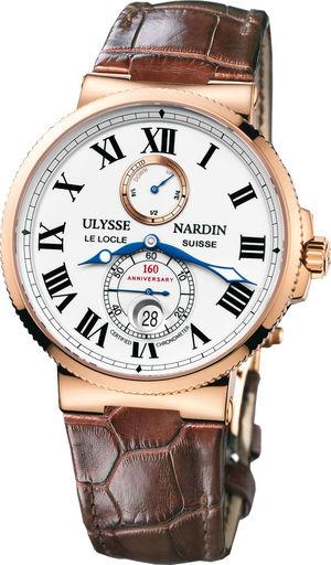 266-65 Ulysse Nardin Maxi Marine Chronometer 43