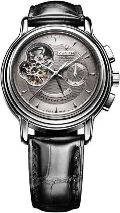 Zenith Chronomaster Old model 03.0240.4021/76.c495
