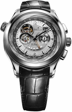 03.0520.4037/01.c492 Zenith Chronomaster Old model