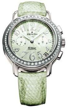 16.1230.4002/61.c516 Zenith Star Ladies