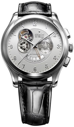 03.0520.4021/02.c492 Zenith Chronomaster Old model