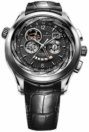 03.0520.4037/22.c660 Zenith Chronomaster Old model