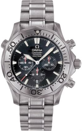 2293.52.00 Omega Seamaster