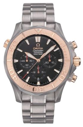 2294.52.00 Omega Seamaster