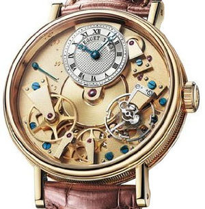 Breguet Tradition 7037ba/11/9v6