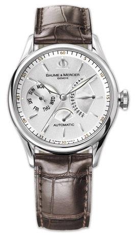 8736 Baume & Mercier Classima