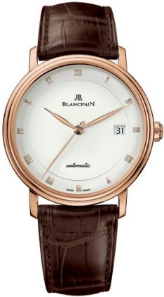 Blancpain Villeret Ultra-Slim 6223-3642-55b