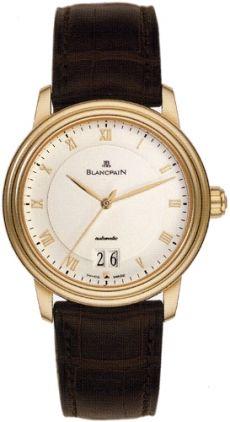 Blancpain Villeret Ultra-Slim 6850-3642-55b