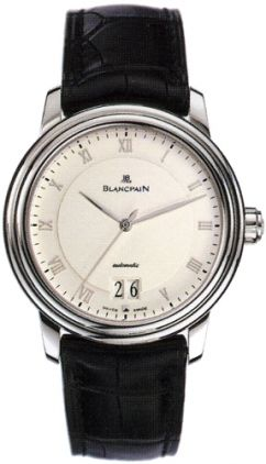 Blancpain Villeret Ultra-Slim 6850-1542-55b