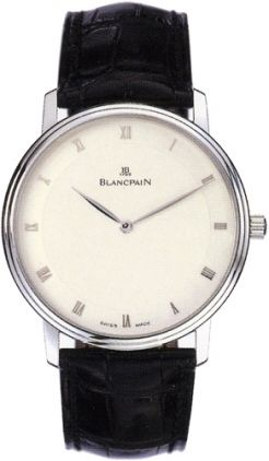 Blancpain Villeret Ultra-Slim 4053-1542-55b