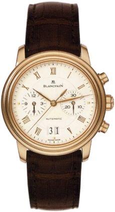 Blancpain Villeret Chronograph 6885-3642-55b