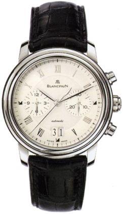 Blancpain Villeret Chronograph 6885-1542-55b