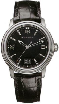 2150-1130-53 Blancpain Leman Ultra-Slim