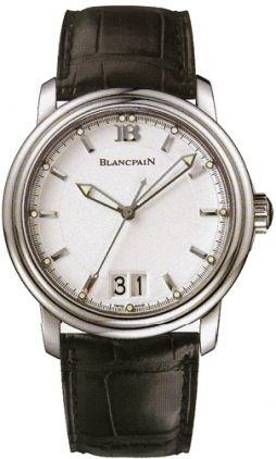 2850-1127-53b Blancpain Leman Ultra-Slim