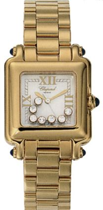 Chopard Happy Sport Square 276770-0007