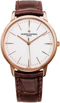86180/000r-9291 Vacheron Constantin Patrimony