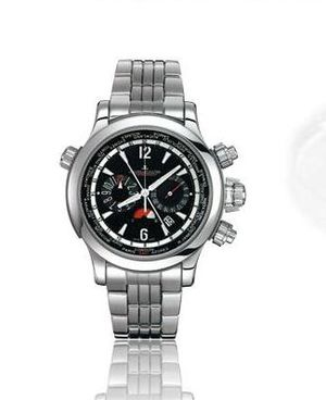 Jaeger LeCoultre Master Extreme Q1768170