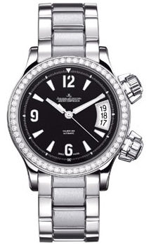 Jaeger LeCoultre Master Extreme Q1728171