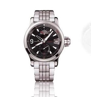 Jaeger LeCoultre Master Extreme Q1738171
