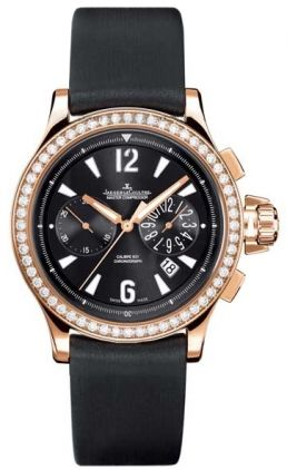 Jaeger LeCoultre Master Extreme Q1742471