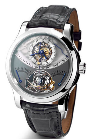 Jaeger LeCoultre Master Grande Tradition Q6006420