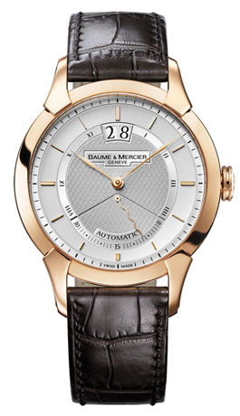 8795 Baume & Mercier William Baume
