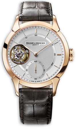 8796 Baume & Mercier William Baume