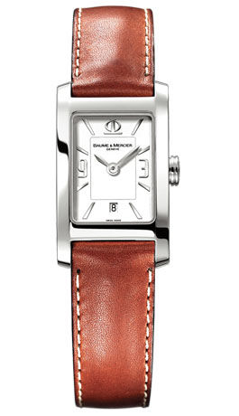 8812 Baume & Mercier Hampton Women