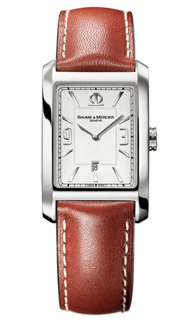 8810 Baume & Mercier Hampton Women