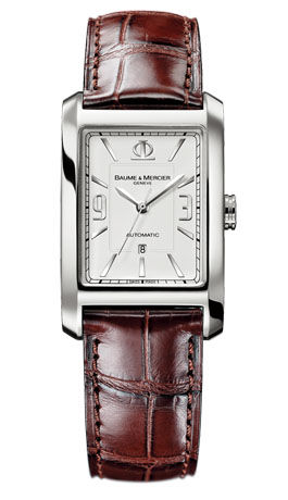 8808 Baume & Mercier Hampton Women