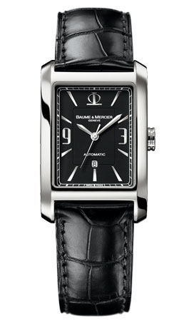 8809 Baume & Mercier Hampton Women