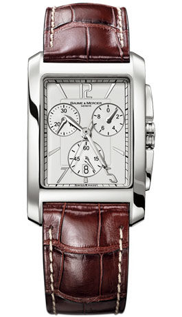 8823 Baume & Mercier Hampton Women