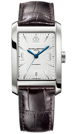 8822 Baume & Mercier Hampton Women