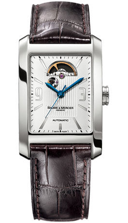 8818 Baume & Mercier Hampton Women